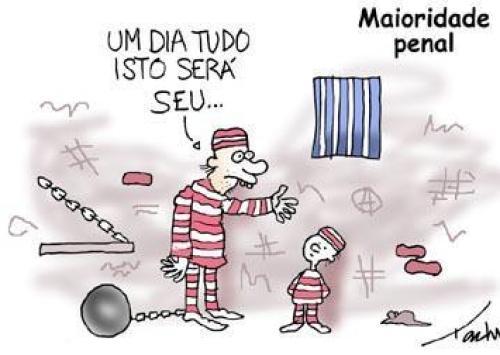 O destino social traçado das famílias já estigmatizadas no Brasil