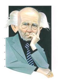 Zygmunt Bauman, criador do conceito de Modernidade Líquida.