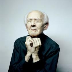 Foto do sociólogo Zygmunt Bauman