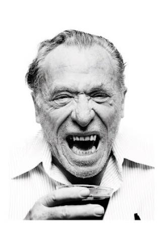 O Velho Buk Bukowski