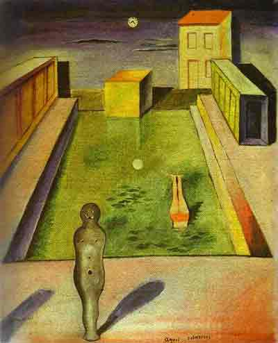 Max Ernst - o surrealismo como arte moderna