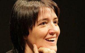 Beatriz Preciado.