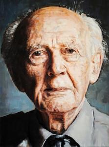 Entrevista com Zygmunt Bauman sobre a Modernidade Líquida