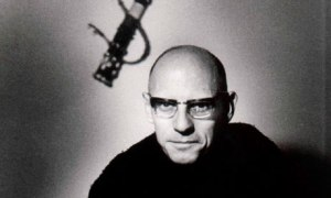 Michel Foucault respondeu a pergunta sobre o que é o discurso.