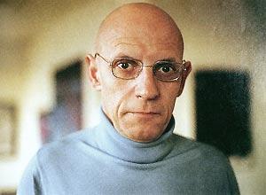 O velho Foucault - 23jun13