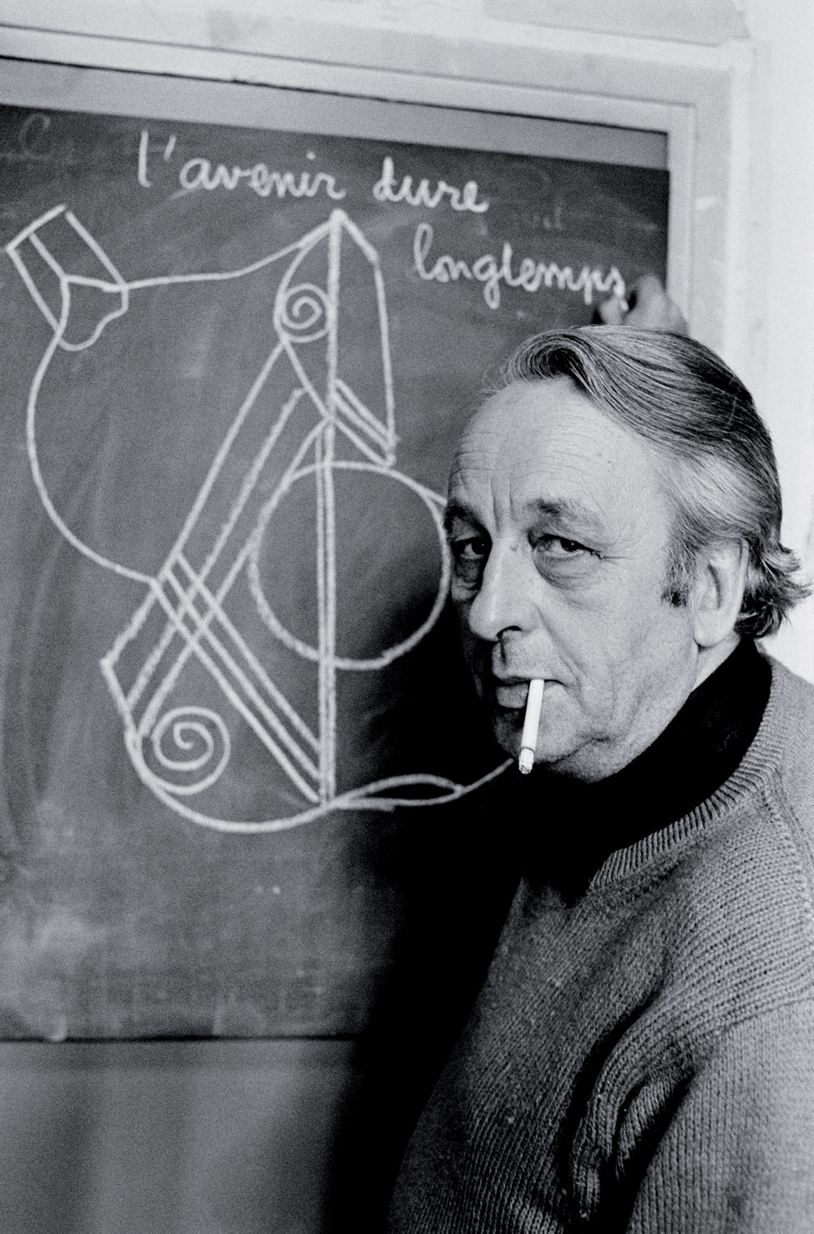 Louis Althusser |
