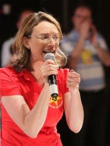 Maria do Rosário afirma que irá processar criminalmente Bolsonaro. Foto: Agência Estado