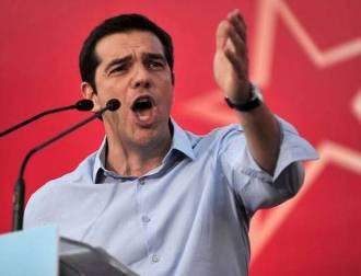 syriza e tsipras