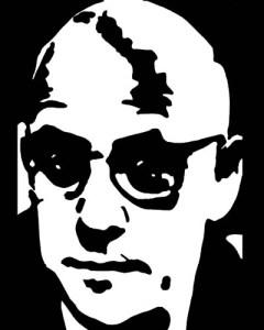 Michel Foucault combate a hipótese repressiva do poder..