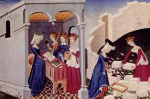 La Città delle Dame, de Christine de Pizan.