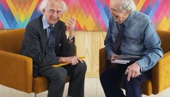 Zygmunt Bauman é palestrante no Educação 360º (RJ), dia 12