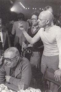 Definição de enunciado em Foucault