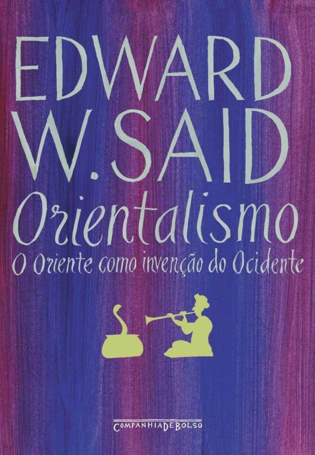orientalismo edward said