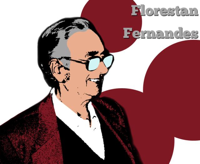 Florestan Fernandes foi um rigoroso pesquisador de São Paulo. Para a <strong>sociologia brasileira</strong>, fundou o que viria a ser chamado de Escola Paulista de Sociologia.