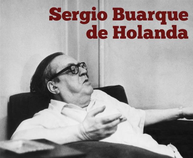 Sergio Buarque de Holanda foi o historiador mais importante para o nascimento da sociologia brasileira.