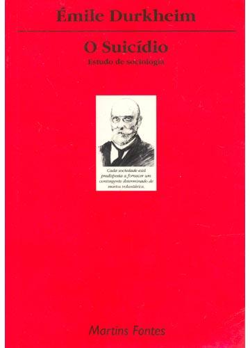 Durkheim Suicidio Pdf