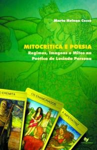 Mitocrítica e Poesia, de Marta Cuocco.